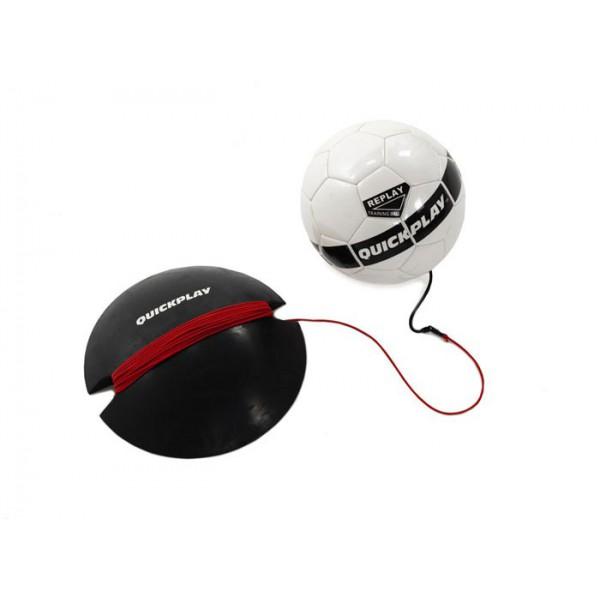 Piłka treningowa Quickplay Replay Ball
