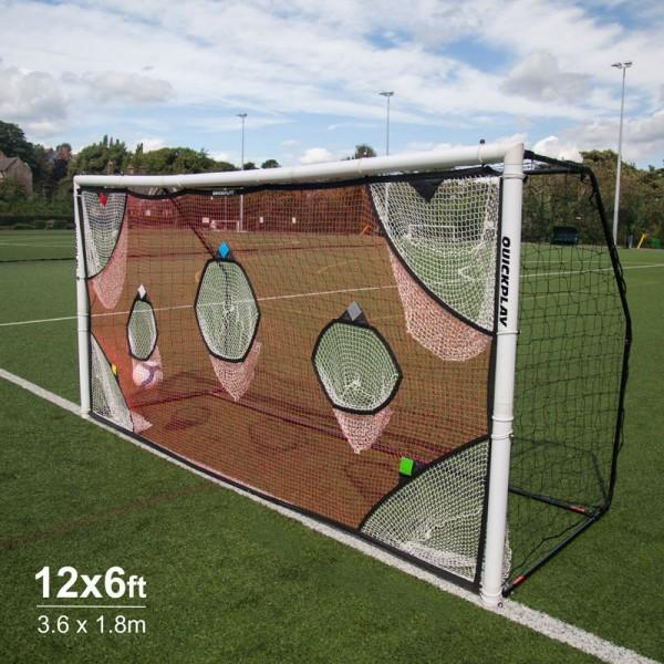 Quickplay siatka celownicza 3,6 x 1,8 m