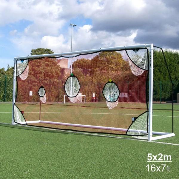 Quickplay siatka celownicza 5 x 2 m