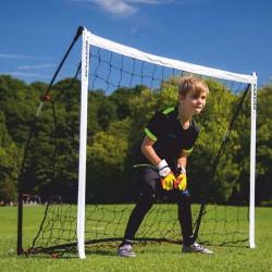 Bramka piłkarska dla dzieci Kickster 6 x 4' (1,8 x 1,2m)