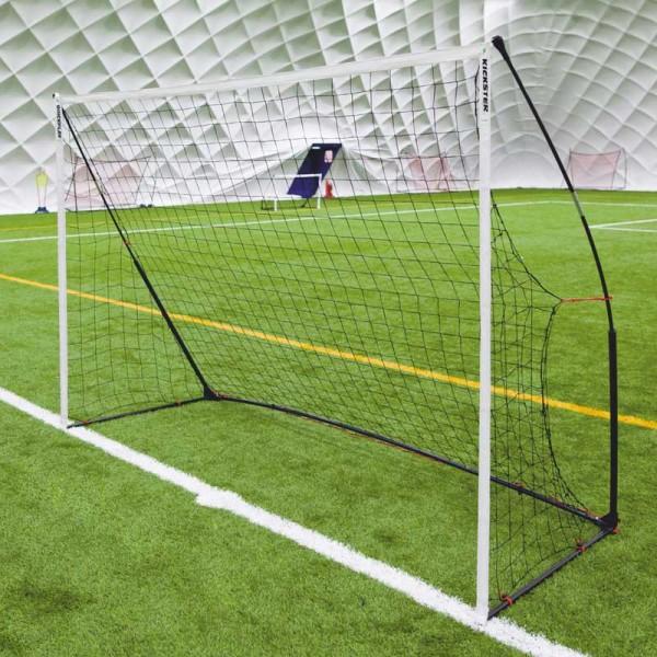Bramki do piłki nożnej dla dzieci Kickster 3 x 2m (Futsal)