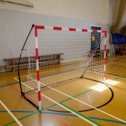 Bramka do piłki ręcznej Quickplay Junior 2,4 x 1,7m